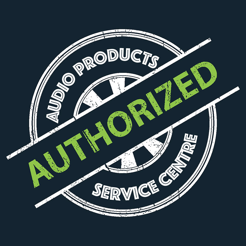 We are currently the Authorized Service Centre for Vincent, Marantz, Denon, Yamaha, Onkyo, Integra, and more.