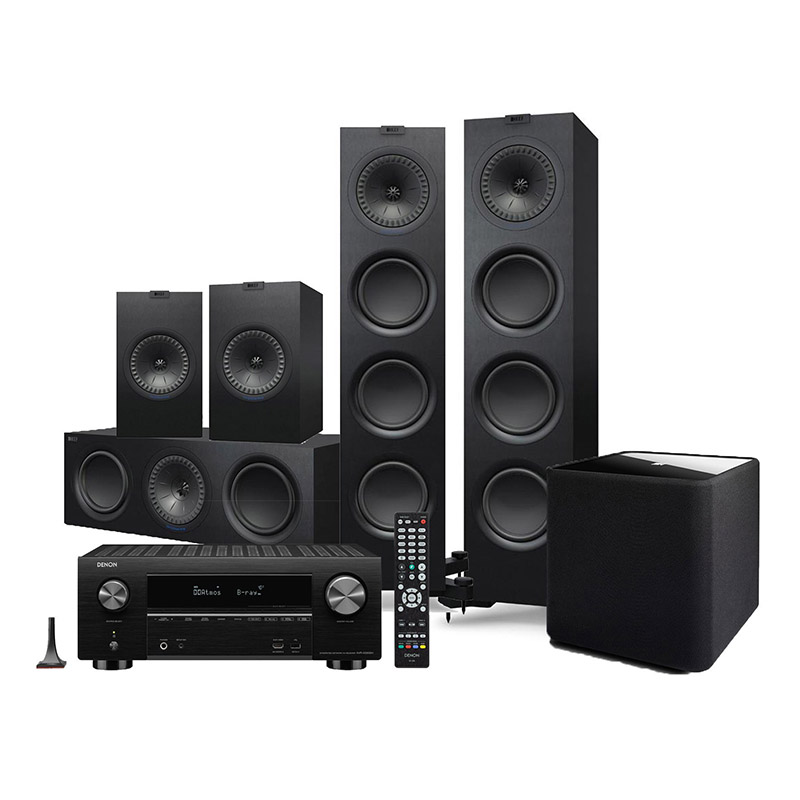 Hi-Fi and Home Theatre System Repairs Centre Sydney